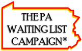 PA Waiting List Campaign